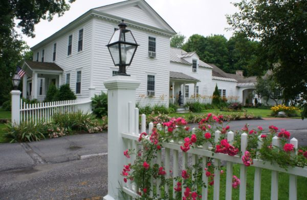 Gracious Living at Applewood Manor Bed and Breakfast , sold, Castleton, Vermont