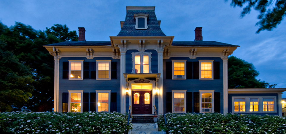 The Inn on the Green, Middlebury, Vermont