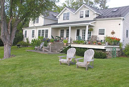 Sold! Cornwall Orchards Bed and Breakfast, Cornwall, VT
